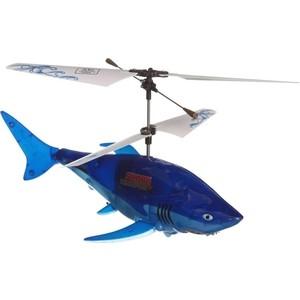 Радиоуправляемый вертолет Joy Toy Синяя Акула, свет, USB, ZYB-B0448-1 - М47961