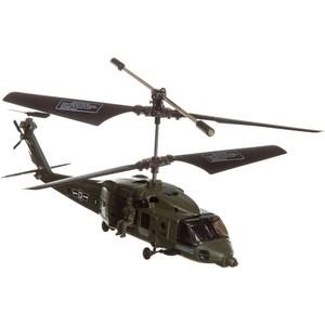 Радиоуправляемый вертолет Joy Toy с гироскопом, usb, P702B - М42375