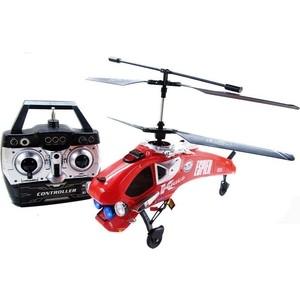 Радиоуправляемый вертолет Joy Toy с пультом управления K020 - М44008