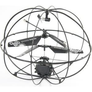 Радиоуправляемый вертолет-шар Happy Cow Robotic ИК-управление - 777-286
