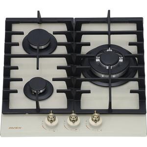 Газовая варочная панель AVEX HM 4534 RY газовая варочная панель avex bm 6043 k