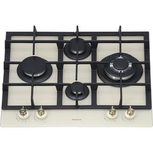 лучшая цена Газовая варочная панель AVEX HM 6045 RY