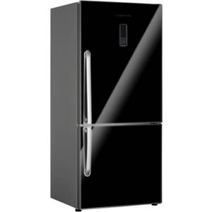 Холодильник Hiberg RFC-60DX NFGB цена и фото