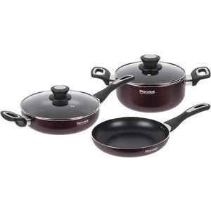 Набор посуды 5 предметов Rondell Praktika (RDA-576)