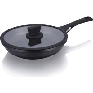 Сковорода с крышкой Kelli d 26см (KL-4072-26)