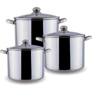 Набор посуды 6 предметов Kelli (KL-4104) цена