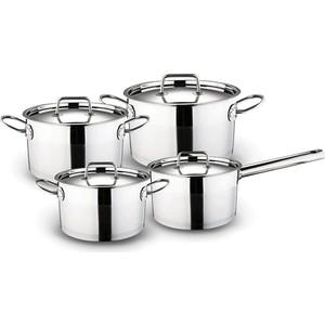 Набор посуды Kelli (KL-4251) набор кастрюль 3 предмета kelli kl 4246