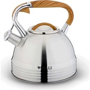 Чайник 3 л Kelli (KL-4505) цены онлайн