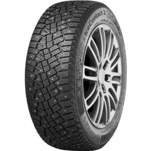 цена на Зимние шины Continental 205/55 R16 91T IceContact 2 Run Flat