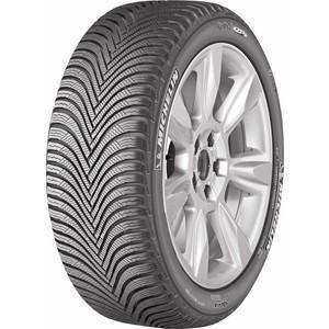 Зимние шины Michelin 215/60 R17 100H Alpin 5