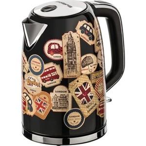 Чайник электрический Polaris PWK 1730CA London цена и фото