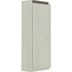Шкаф угловой Комфорт - S Ева 2 М4 туя светлая/туя темная
