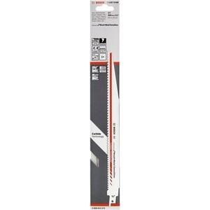 Полотно пильное Bosch S1267XHM Endurance for Wood+Metal Demolition (2.608.653.273)