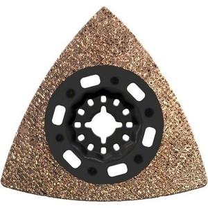 Шлифпластина Bosch 10шт Starlock твердосплавная 90 мм AVZ RT4 (2.608.664.223)