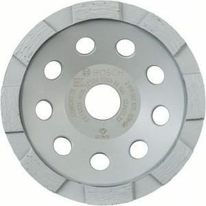 Фото - Чашка алмазная Bosch Standard, бетон 125 мм (2.608.601.573) бетон