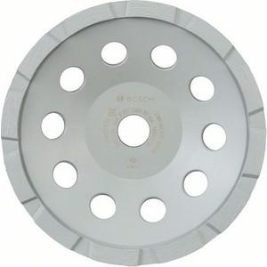Фото - Чашка алмазная Bosch Standard, бетон 180 мм (2.608.601.575) бетон