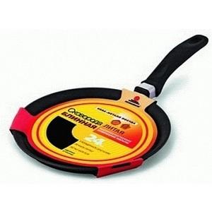 Сковорода для блинов d 22 см НМП (6222)