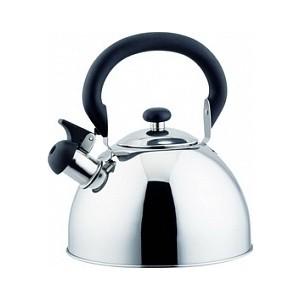 Чайник со свистком 2.5 л Appetite (LKD-049)