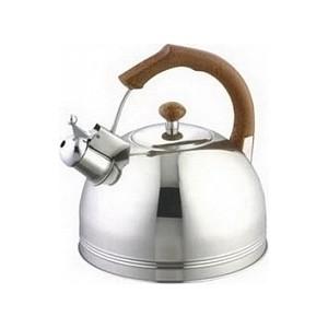 Чайник со свистком 3.5 л Appetite (LKD-003BR)
