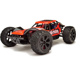 Радиоуправляемый багги BSD Racing Prime Desert Assault V2 4WD RTR масштаб 1:10 2.4G gd багги 1 5 4x4 desert buggy xl 1 5th 4wd rtr