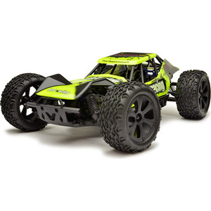 Радиоуправляемый багги BSD Racing Prime Desert Assault V2 Buggy Brushless 4WD RTR масштаб 1:10 2.4G - BS218R gd багги 1 5 4x4 desert buggy xl 1 5th 4wd rtr