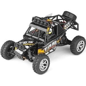 Радиоуправляемый багги WL Toys 4WD масштаб 1:18 2.4G - WLT-18428 цена 2017