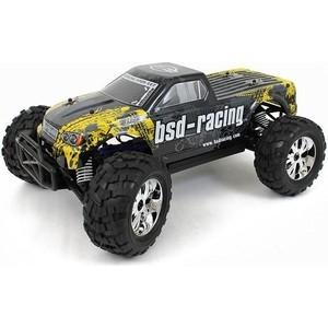 Радиоуправляемый монстр BSD Racing (бесколлекторный мотор) 4WD RTR масштаб 1:10 2.4G - BS909T радиоуправляемый монстр bsd racing bs503t 4wd rtr масштаб 1 6 2 4g