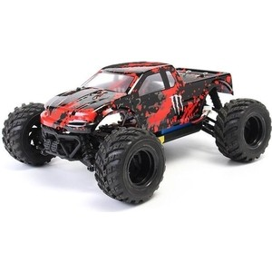купить Радиоуправляемый монстр HBX 18859E 4WD RTR масштаб 1:18 2.4G - HBX-18859E дешево