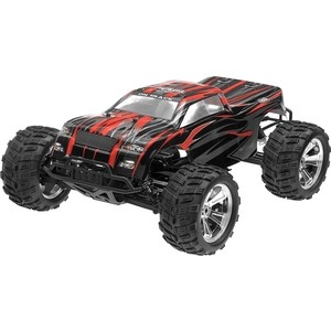 Радиоуправляемый монстр Iron Track Raider Brushless 4WD RTR масштаб 1:8 2.4G - IT-MegaE8MTL цена