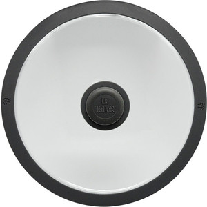 Крышка d 24 см Taller (TR-8003) крышка taller tr 8001 20 см