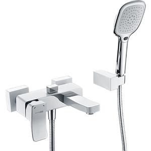 Смеситель для ванны Wasserkraft Aller 1060WHITE (1061WHITE)