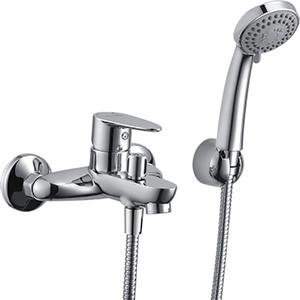 Смеситель для ванны Wasserkraft Leine 3500 (3501) цены
