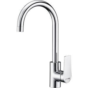 Смеситель для кухни Wasserkraft Lopau 3200 (3207)