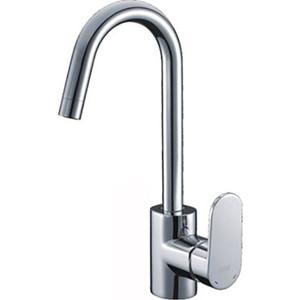 Смеситель для кухни Wasserkraft Donau 5300 (5347)
