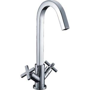 Смеситель для кухни Wasserkraft Weser 7800 (7847) смеситель для ванны wasserkraft weser 7800 7801