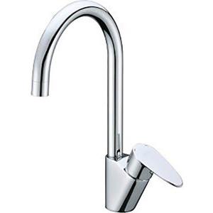 Смеситель для кухни Wasserkraft Leine 3500 (3507) цены