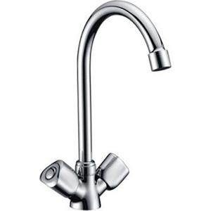 Смеситель для кухни Wasserkraft Amper 2900 (2907)