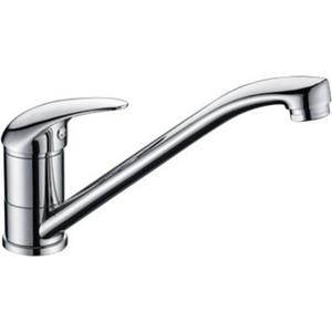 Смеситель для кухни Wasserkraft Isen 2600 (2607)