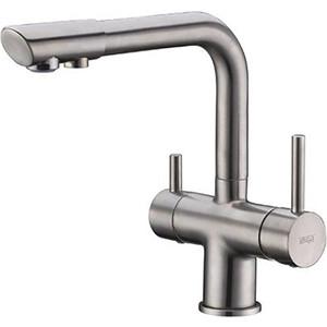 Смеситель для кухни Wasserkraft под фильтр (A8027)