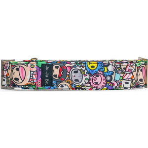 Сумка для мамы Ju-Ju-Be Messenger Strap Tokidoki Iconic 2 ju ju be сумка для мамы ju ju be super be tokidoki iconic 2