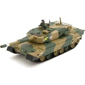 Радиоуправляемый танк Heng Long Japan Type 90 1:24 40Mhz - 3808 24 type b10k potentiometer handle length 15mmx6 3mm