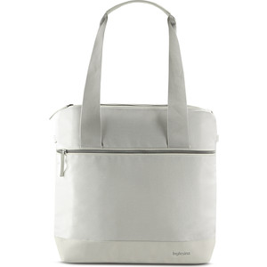 Сумка для коляски Inglesina Aptica, цвет ICEBERG GREY сумка рюкзак inglesina back bag aptica iceberg grey