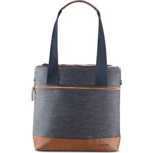 Сумка для коляски Inglesina Aptica, цвет INDIGO DENIM сумка рюкзак для коляски inglesina back bag aptica cashemire beige