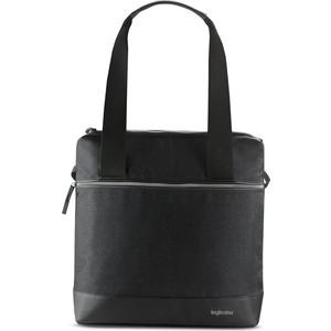 Сумка для коляски Inglesina Aptica, цвет MYSTIC BLACK сумка рюкзак для коляски inglesina back bag aptica cashemire beige