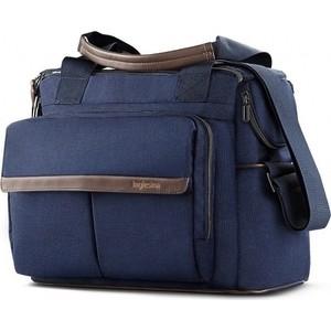 Сумка для коляски Inglesina DUAL BAG, цвет COLLEGE BLUE