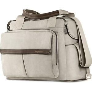 Сумка для коляски Inglesina DUAL BAG, цвет CASHMERE BEIGE