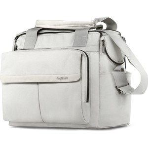 Сумка для коляски Inglesina DUAL BAG, цвет ICEBERG GREY сумка рюкзак inglesina back bag aptica iceberg grey