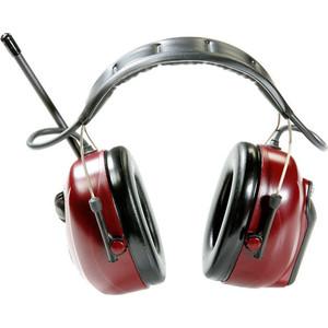 Наушники защитные Oleo-Mac с радио (0010-01355)