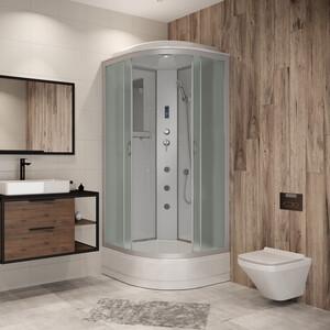 Душевая кабина Niagara 100х100х215 см (NG- 3316-14) цена