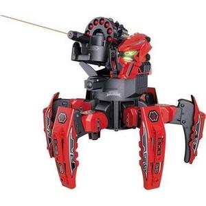 Радиоуправляемый боевой робот-паук Keye Toys Space Warrior (лазер, ракеты) 2.4GHz - KY9006-1